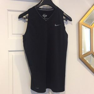 Nike Pro Combat sleeveless shirt